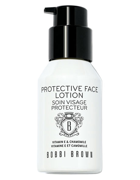 Protective Face Lotion SPF 15 image 1