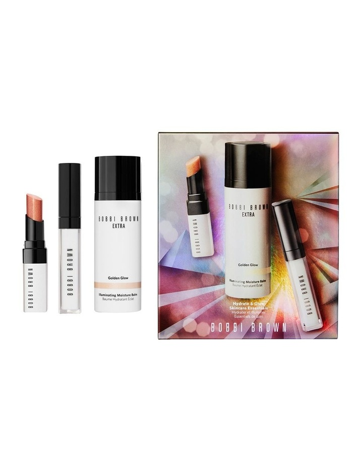 Hydrate & Glow Skincare Essentials Set (valued at $190) image 2