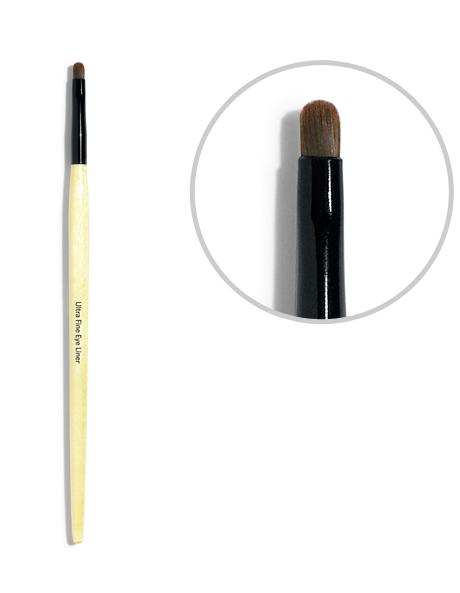 Ultra Fine Eyeliner Brush image 1