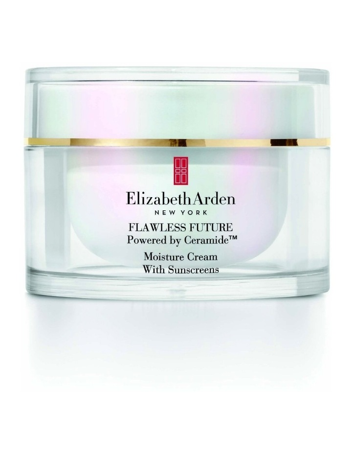 Flawless Future Powered by Ceramide Moisture Cream image 1