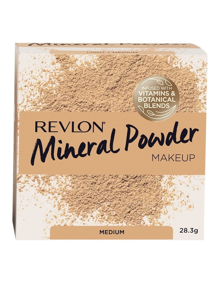 Mineral Powder image 1