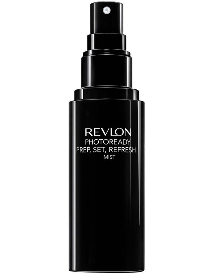 Revlon Photoready Prep Set Refresh Mist image 1