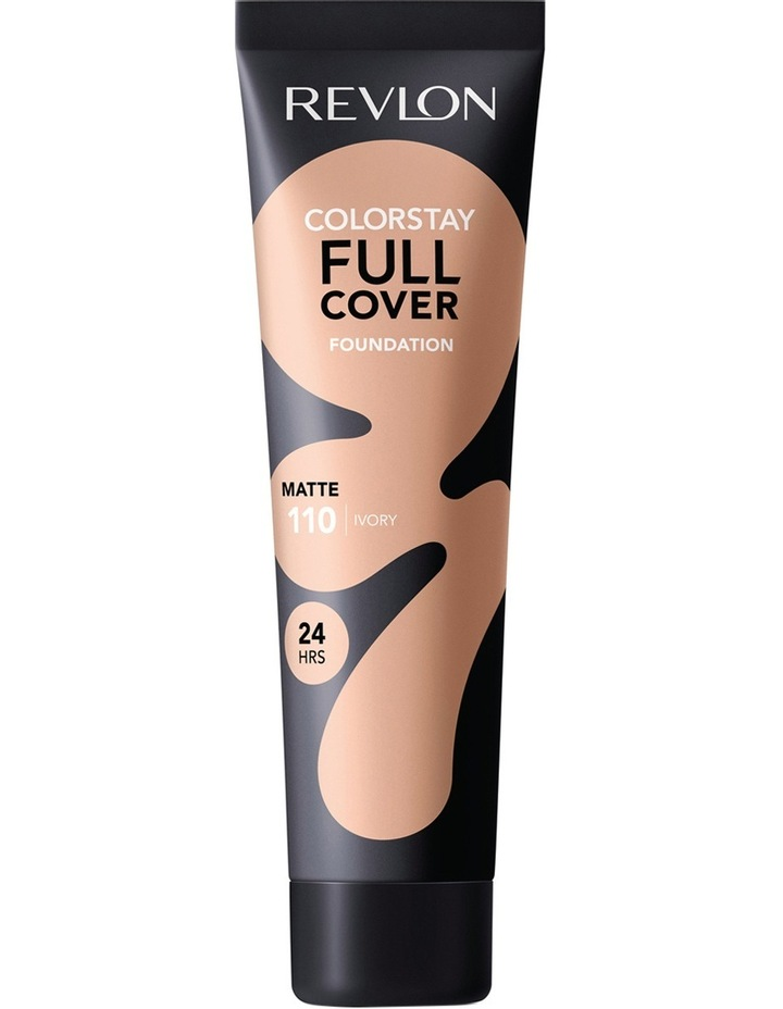 ColorStay Full Cover Foundation image 1