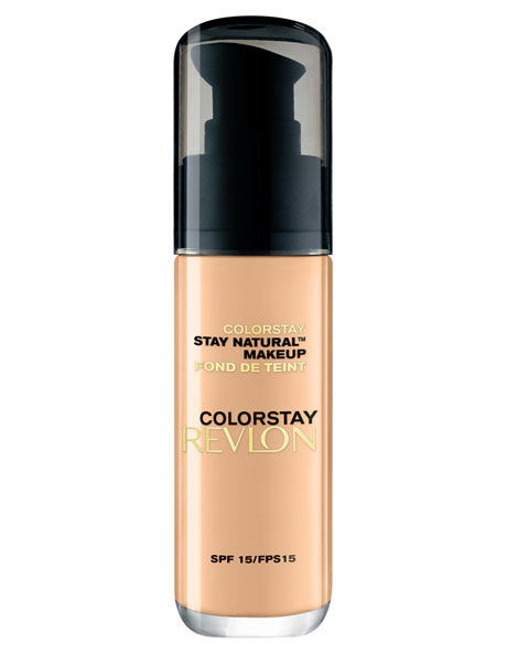 ColorStay Stay Natural Makeup image 1