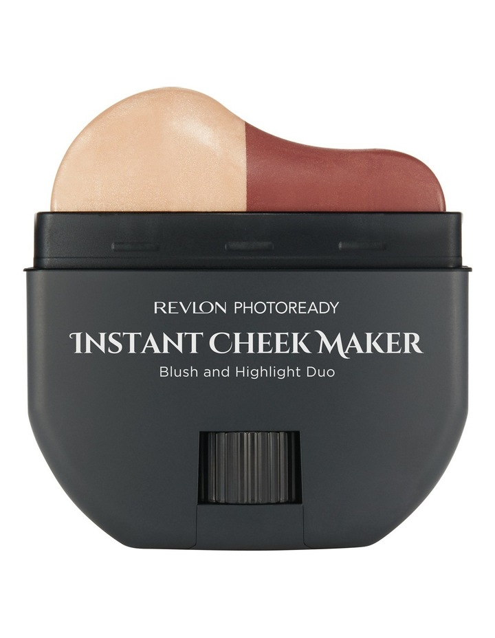 PhotoReady Instant Cheek Maker Blush and Highlight Duo image 1