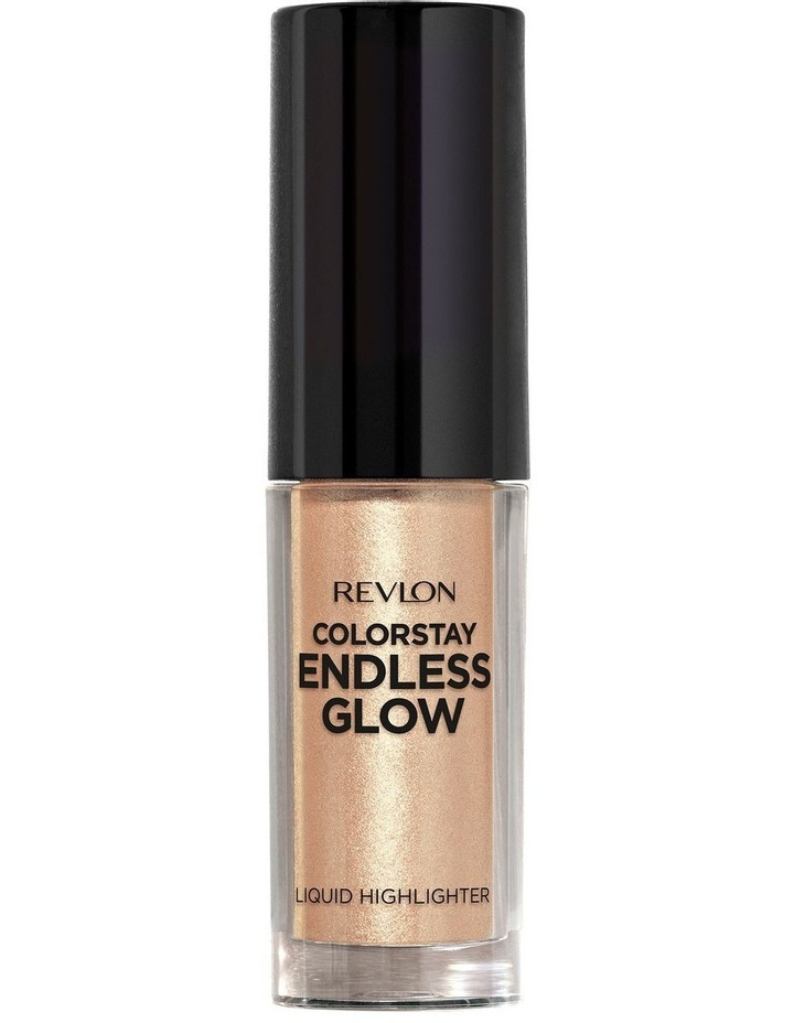 ColorStay Endless Glow Liquid Highlighter image 1