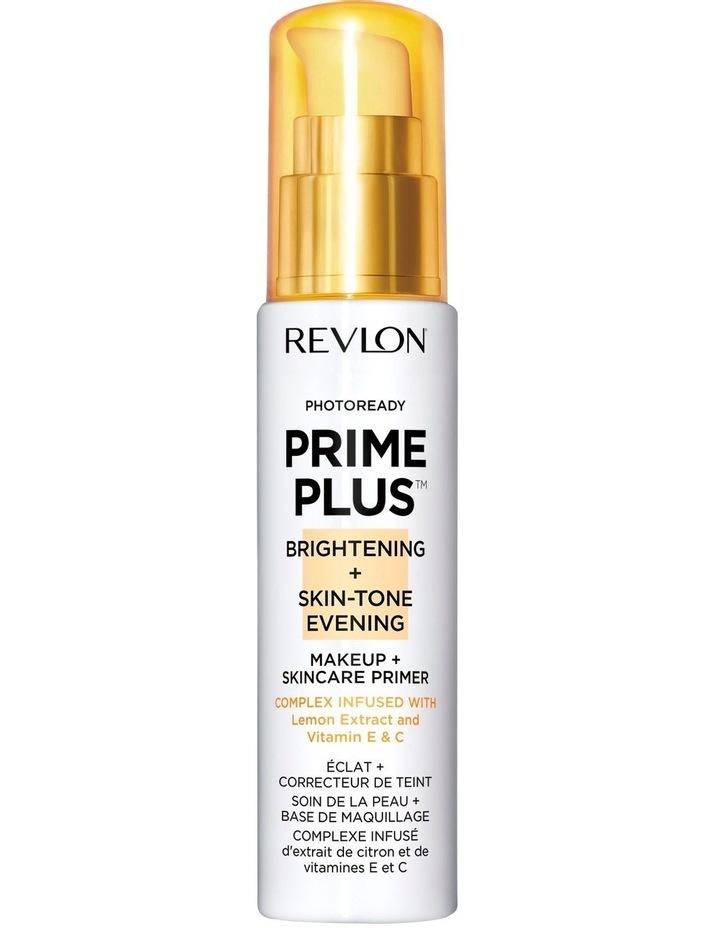 PhotoReady Prime Plus Brightening and Skin-Tone Evening image 1