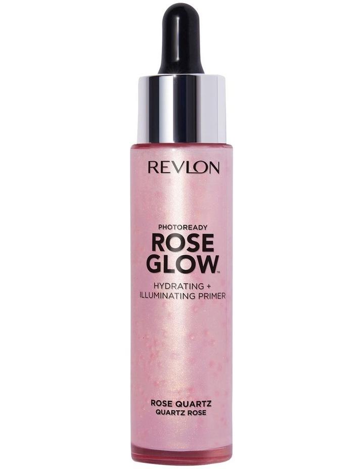 Photoready Rose Glow Hydrating and Illuminating Primer image 1