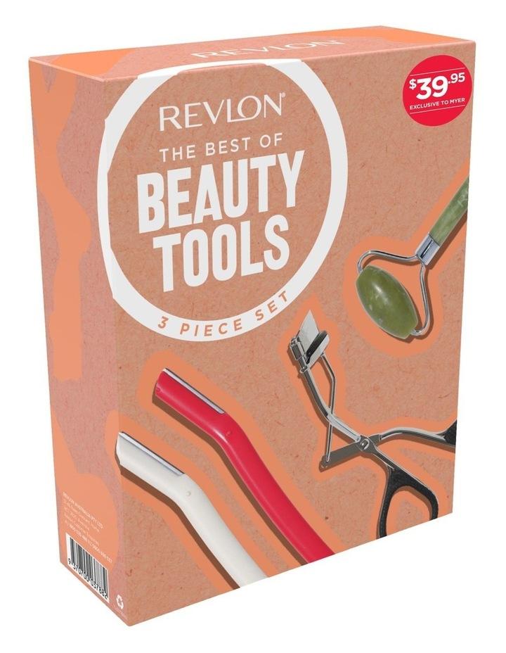 Revlon The Best of Beauty Tools Set image 1