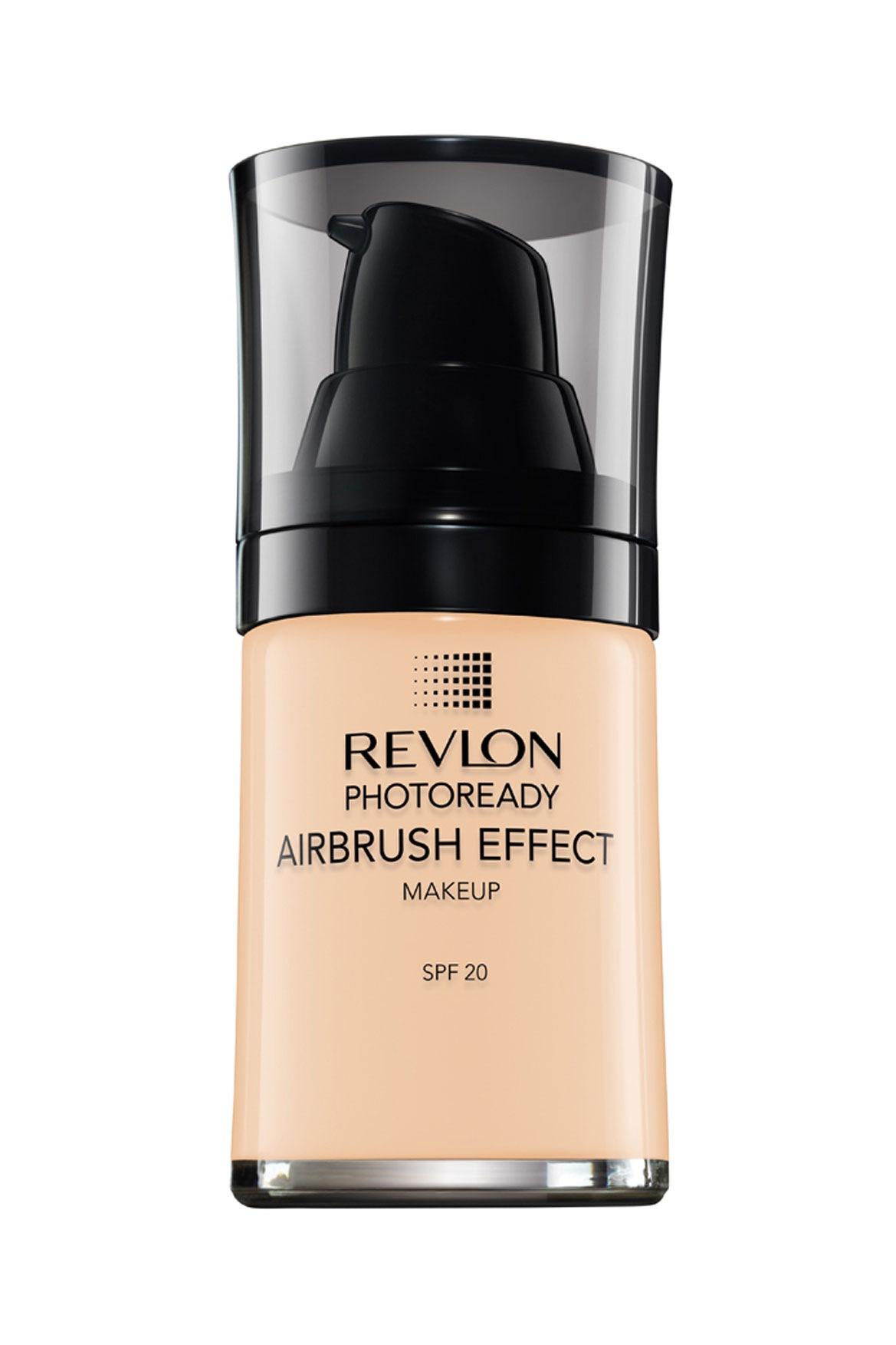 Revlon Photoready Airbrush Effect Makeup Myer Online Insta Filter Ivory