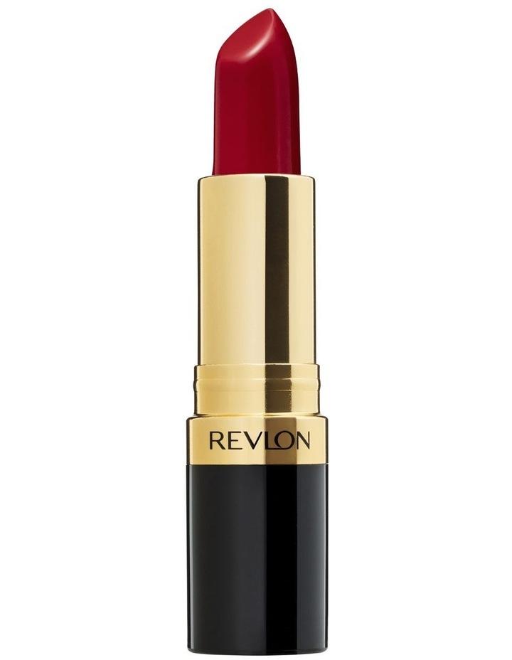 Super Lustrous Lipstick image 1