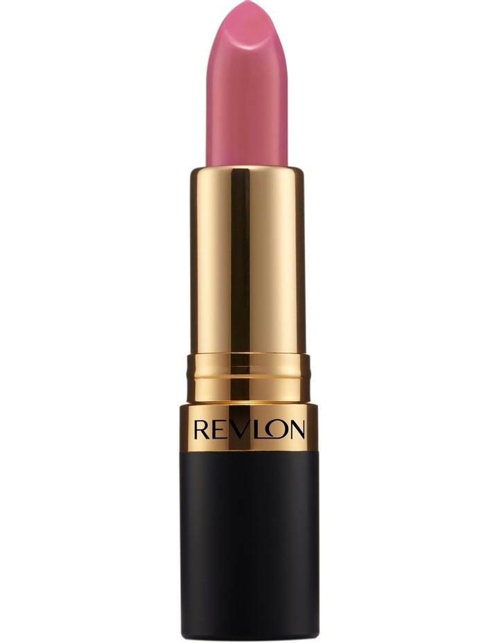 Super Lustrous Matte is Everything Lipstick image 1
