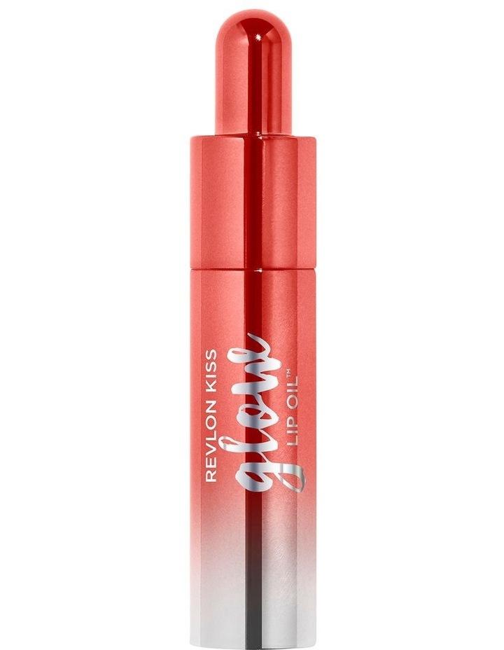 Kiss Glow Lip Oil image 1