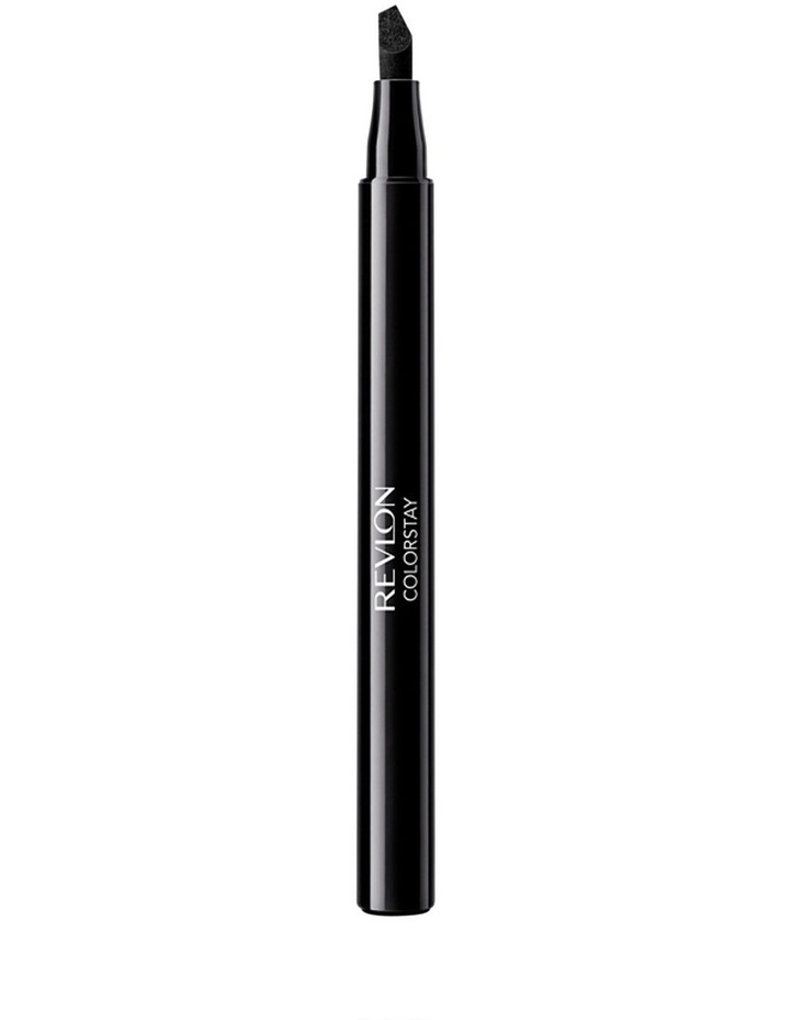 ColorStay Liquid Eye Pen - Triple Edge image 1