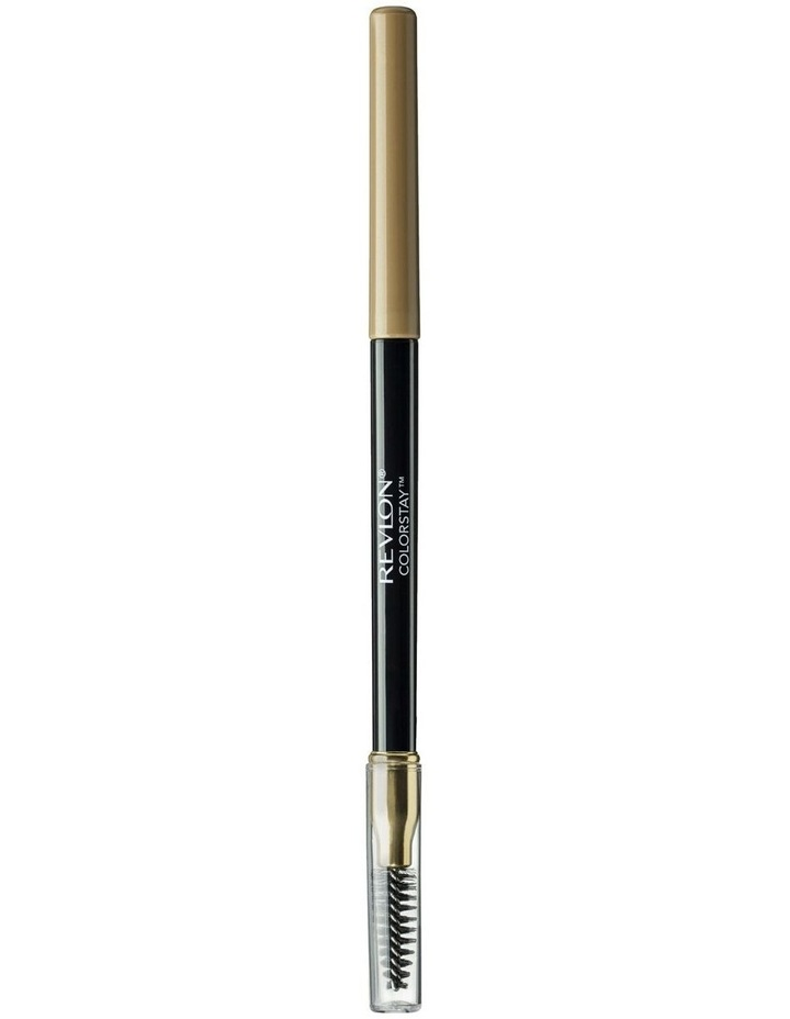 Colorstay Brow Pencil Soft Blonde image 1
