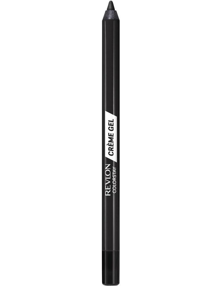 ColorStay Creme Gel Pencil image 1