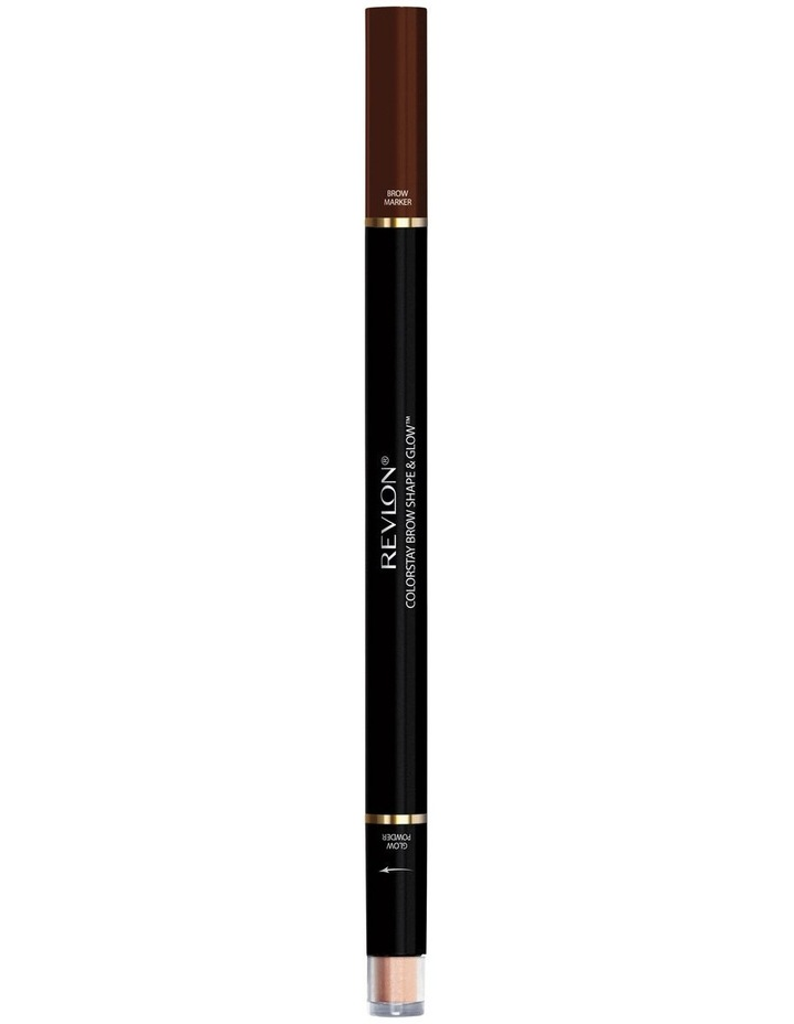 ColorStay Brow Shape and Glow™ image 1