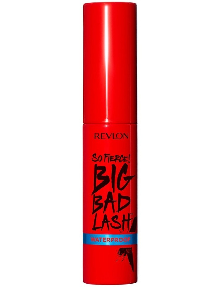 Revlon So Fierce! Big Bag Lash Mascara image 1
