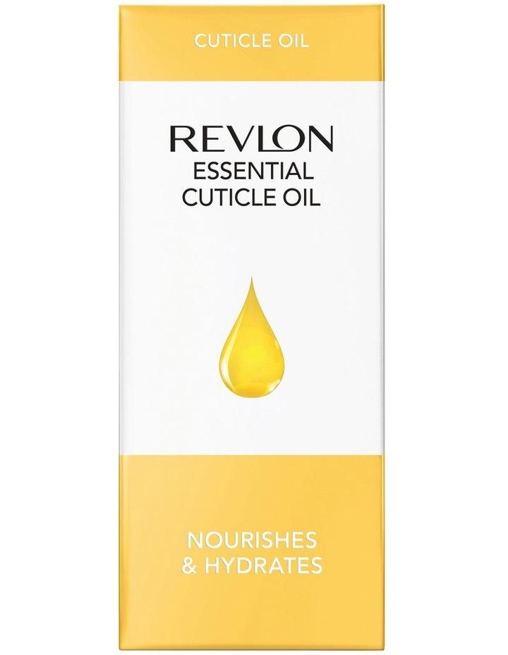 Essential Cuticle Oil image 1