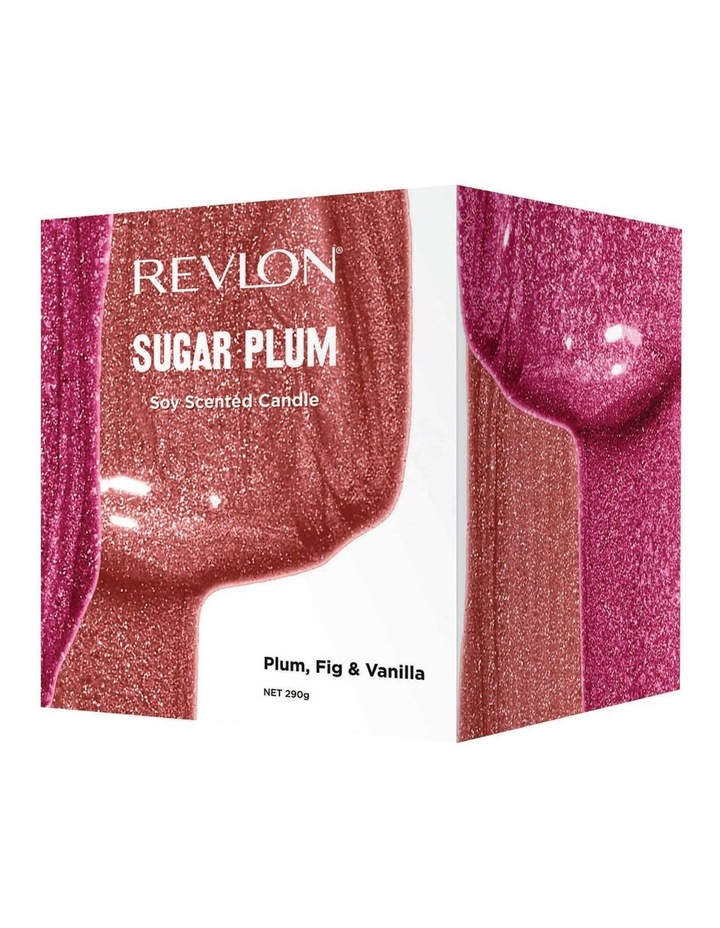 Sugar Plum Candle image 1