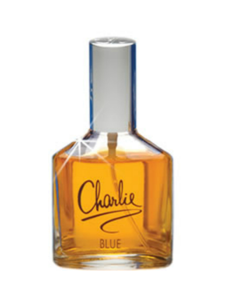 Charlie Blue EDC 100ml image 1