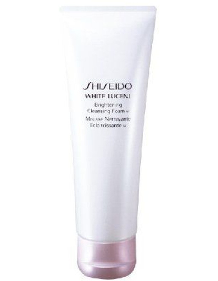 White Lucent Brightening Cleansing Foam image 1