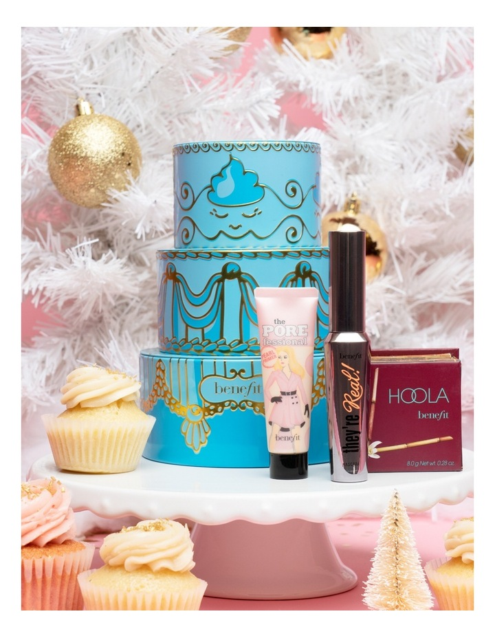 Goodie Goodie Gorgeous Holiday 2018 Tiered Set image 3