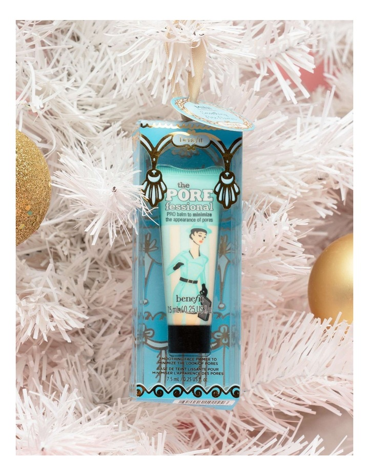 Holiday 2018 Porefessional Mini Stocking Stuffer image 3