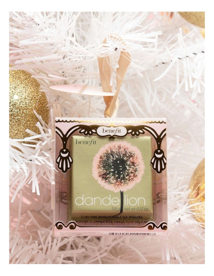 Dandelion Mini Stocking Stuffer image 5