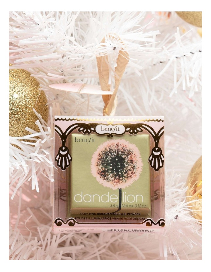 Dandelion Mini Stocking Stuffer image 6
