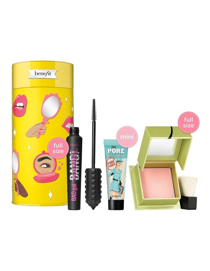 Life Is A Pretty Party Holiday Set (valued at $123) image 1