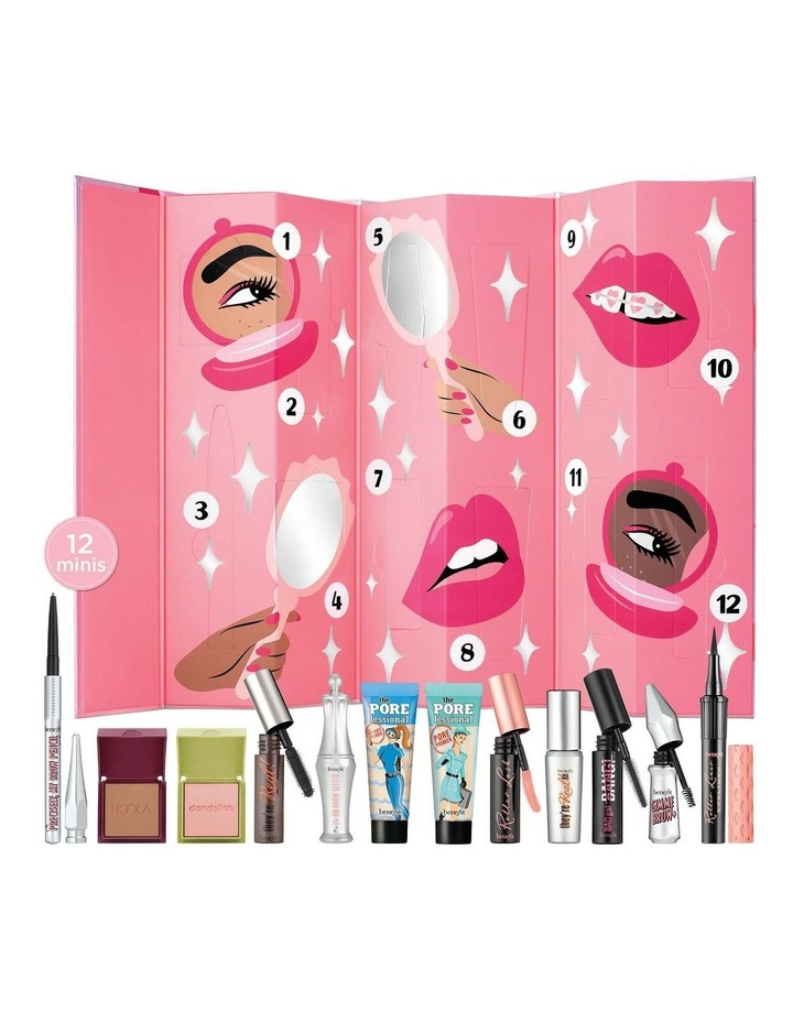 Shake Your Beauty Advent Calendar (valued at $245) image 1