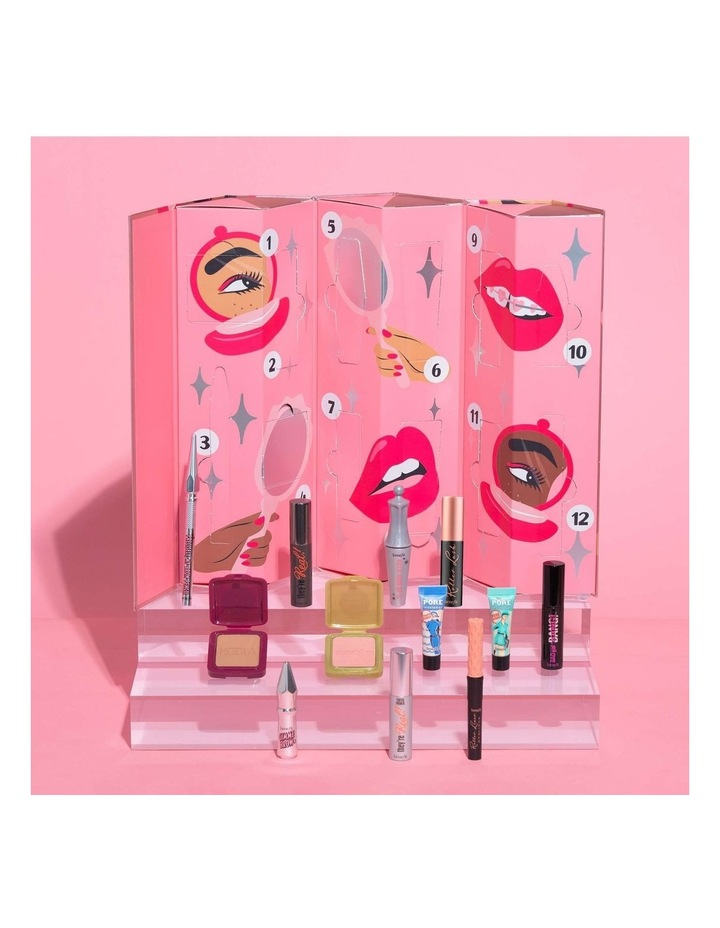 Shake Your Beauty Advent Calendar (valued at $245) image 4