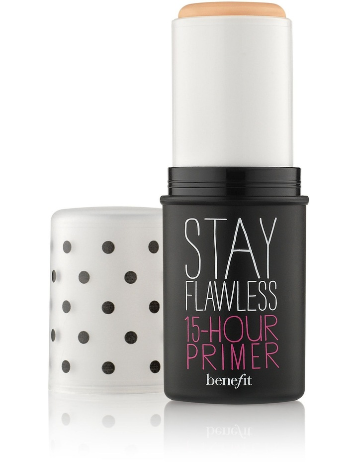 Stay Flawless Foundation Primer image 1