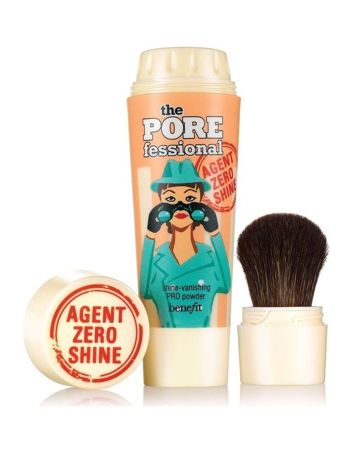 Agent Zero Shine Control Powder image 5