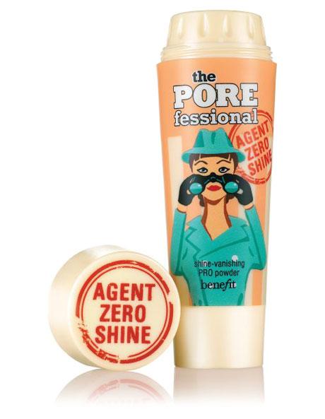 Agent Zero Shine Control Powder image 2