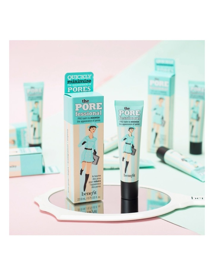 The POREfessional Face Primer image 4