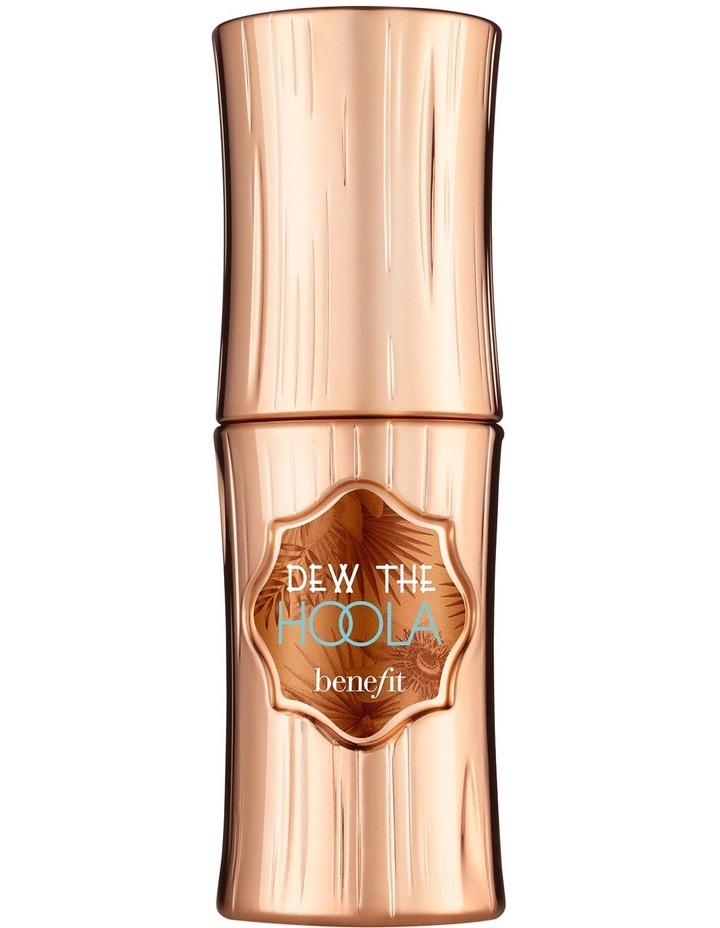 Dew the Hoola Liquid Bronzer image 1