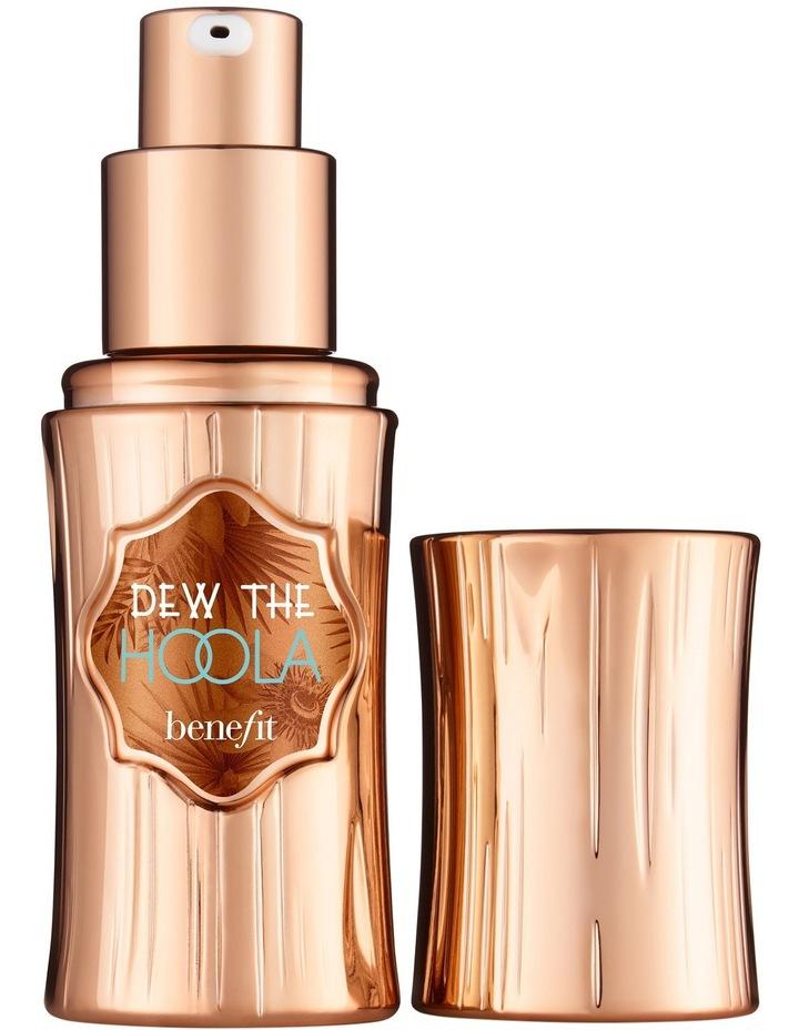 Dew the Hoola Liquid Bronzer image 2