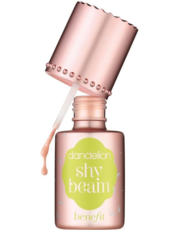 Dandelion Shy Beam Liquid Highlighter image 2