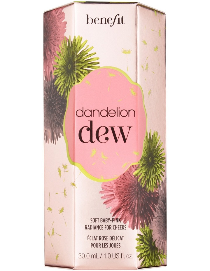 Dandelion Dew Liquid Blush image 3
