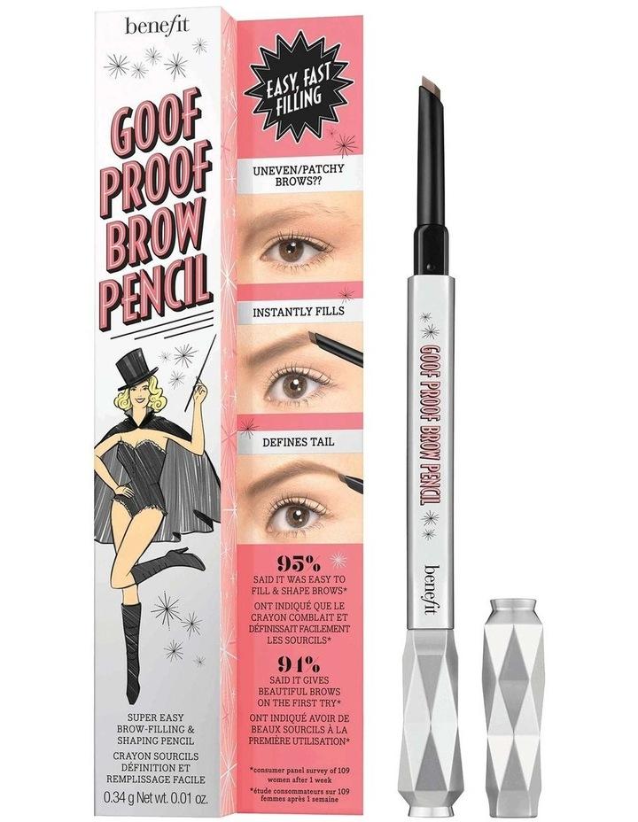 Goof Proof Brow Pencil image 1
