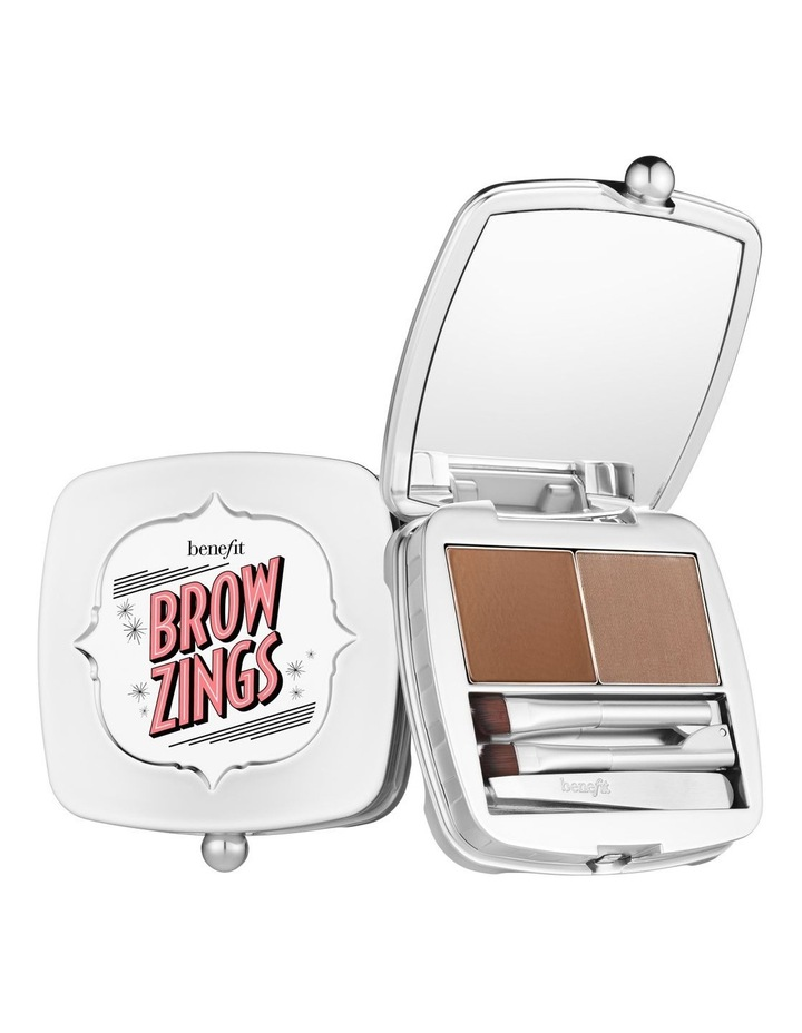 Brow Zings Eyebrow Shaping Kit image 1
