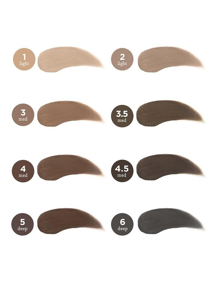 ka-BROW! Eyebrow Cream-Gel Colour image 2