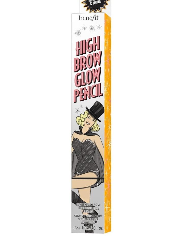 High Brow Glow Brow Highlighter image 5