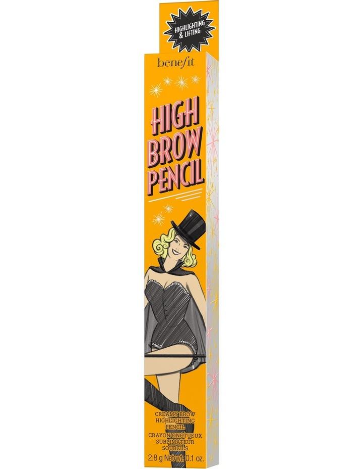 High Brow Eyebrow Highlighter image 5
