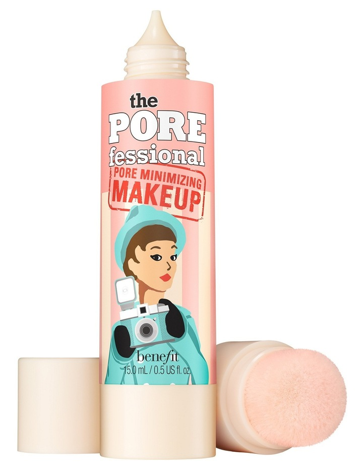 Pore Minimizing Make Up image 1
