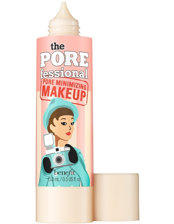 Pore Minimizing Make Up image 2
