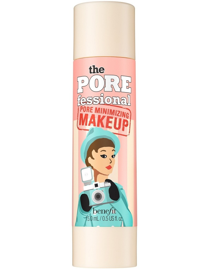 Pore Minimizing Make Up image 3