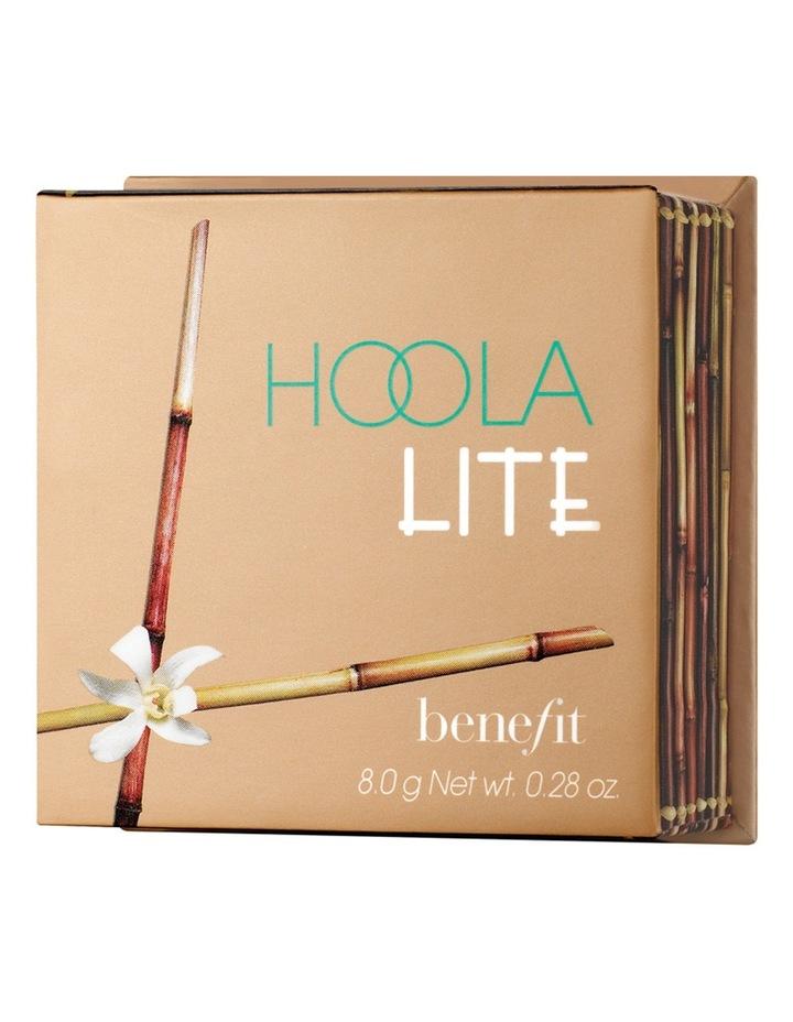 Hoola Lite Matte Powder Bronzer image 1